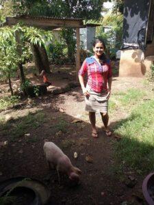 Aleyda Espinoza Laguna